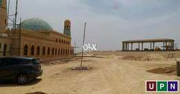 Plot In Bahria Farm Houses Or Build A Home Low Budget High Earns