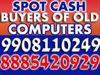 Laptop computer peripherals buyers in hyderabad call 99O811O249