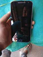 Moto g4 plus in mint condition with box charger