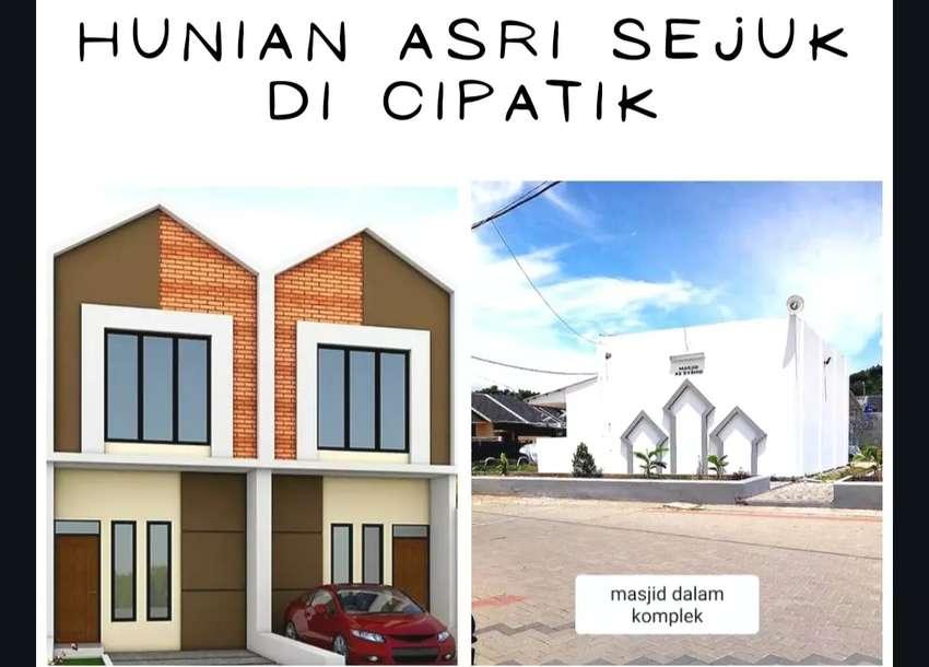 Rumah Unik Minimalis Dekat Nanjung Dan Jalak Harupat Bandung Selatan Dijual Rumah Apartemen 818231825