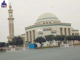 5 Marla Plot G Block Bahria Orchard Near Park with Possession