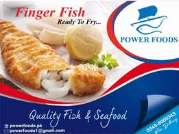 Boneless fish imported from Vietnam Rs 590/kg