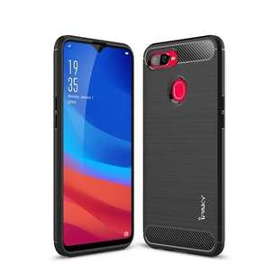 Case Oppo Realme 2 Tpu Softshell Cover Case Casing - FT1605H