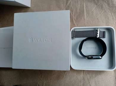 Apple Watch Series 1 42mm Ibox Stainless steel