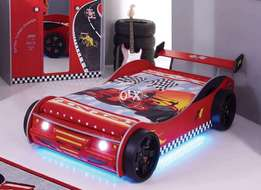 stylish Car Bed ( KHAWAJA's Fix price special Discount offer
