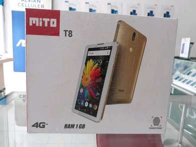 Tablet Mito T8 1/8GB