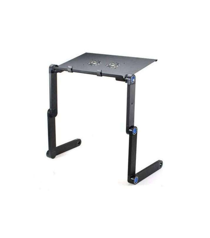 T8 Aluminum Laptop Table Stand available in low price 3