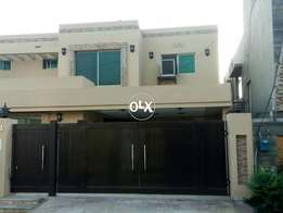 Kanal Lower Ground 3 bed in dha phase 8 Eden city near airport