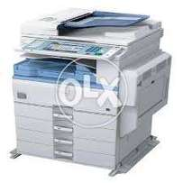 High Quality Photocopier with printer and scanner