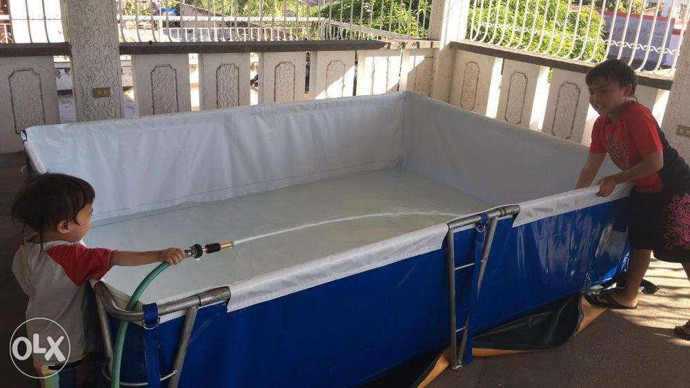 Portable Swimming Pool In Santo Tomas Batangas