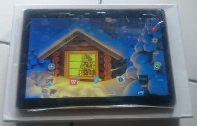 hp tablet android RAM 4 gb INTERNAL 64 gb layar 10 inch