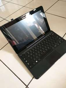 Jual Samsung Ativ Tab 7 XE700T Laptop Tablet PC