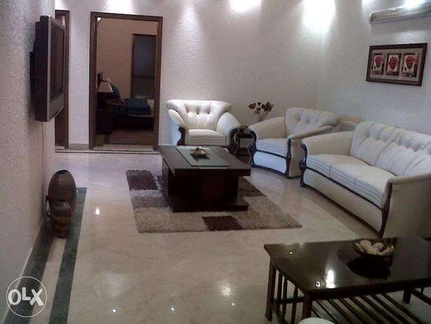 G-11/ stylish Lush upper portion 40/80 3 beds S//Room Wide street -*_^