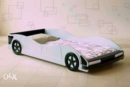 Cargo carving bed