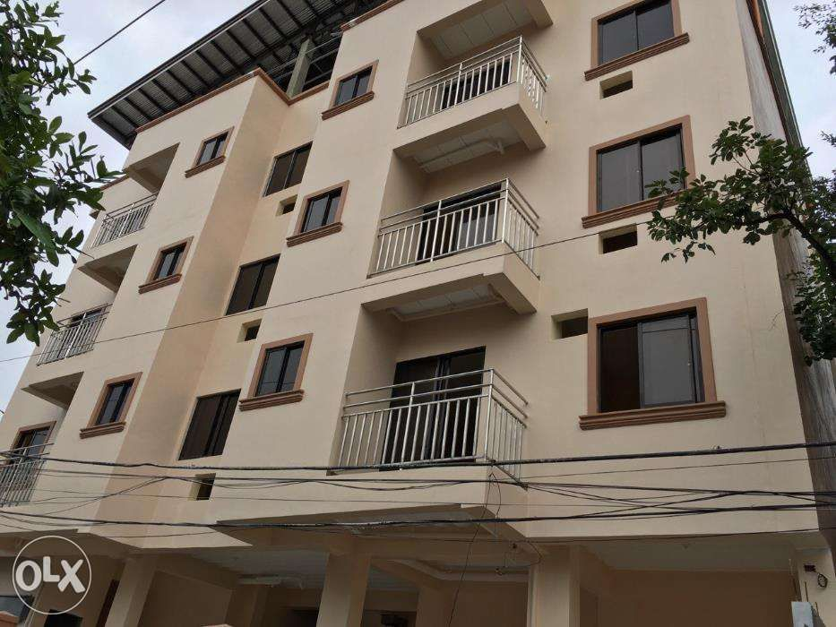2 Bedroom Apartment For Rent Project 4