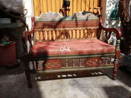Deco sofa set and tabel set 3tabel with sesha