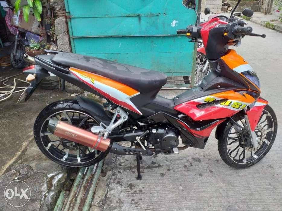 Honda Suzuki Yamaha rusi swish mono 125 in Manila, Metro ...