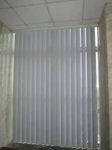 Tirai Vertical blind seri VB111