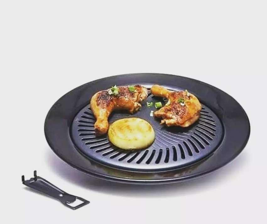 Maxim Ultra Grill 25 Cm Alat Panggang