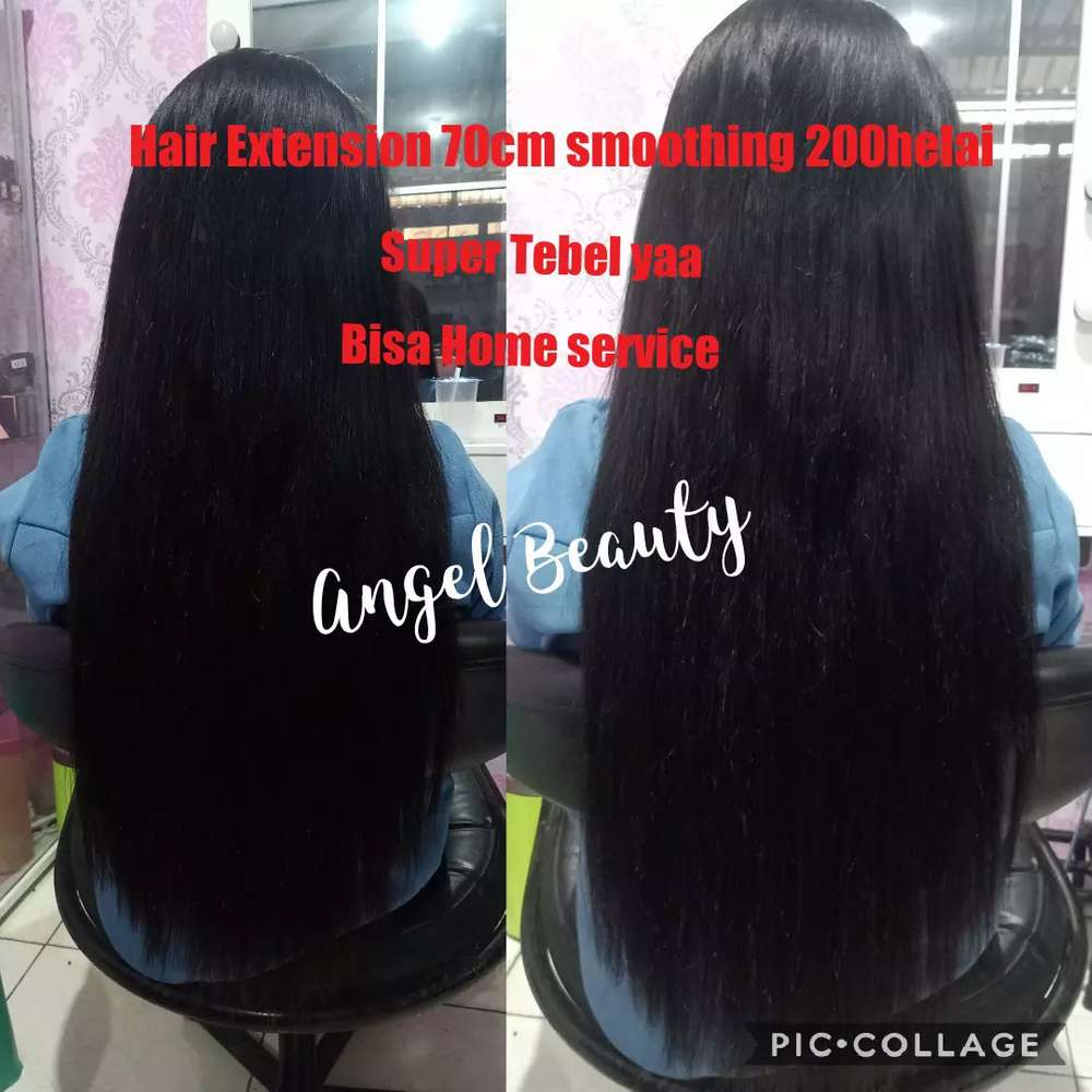 Sambung Rambut Jual Perawatan Rambut Bulu Terbaru Di Indonesia Olx Co Id