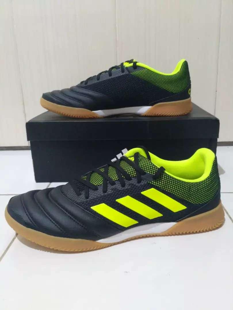 Sepatu Futsal Adidas Copa 19.3 Original BB8093 Olahraga