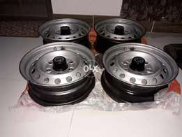 Toyota hiace original Japanese stapni set 15 size
