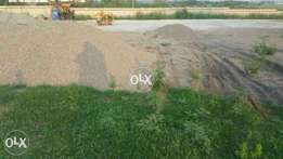 Ideally located plot suitable for any kind of Factory,warehouse setup