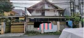 Dijual Rumah tinggal hitung tanah di Tanjung Duren