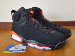 2740a27506a3e0 Jordan 6 infrared - View all ads available in the Philippines - OLX.ph