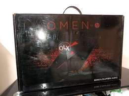 Hp Omen 15 Gaming Laptop New 2018