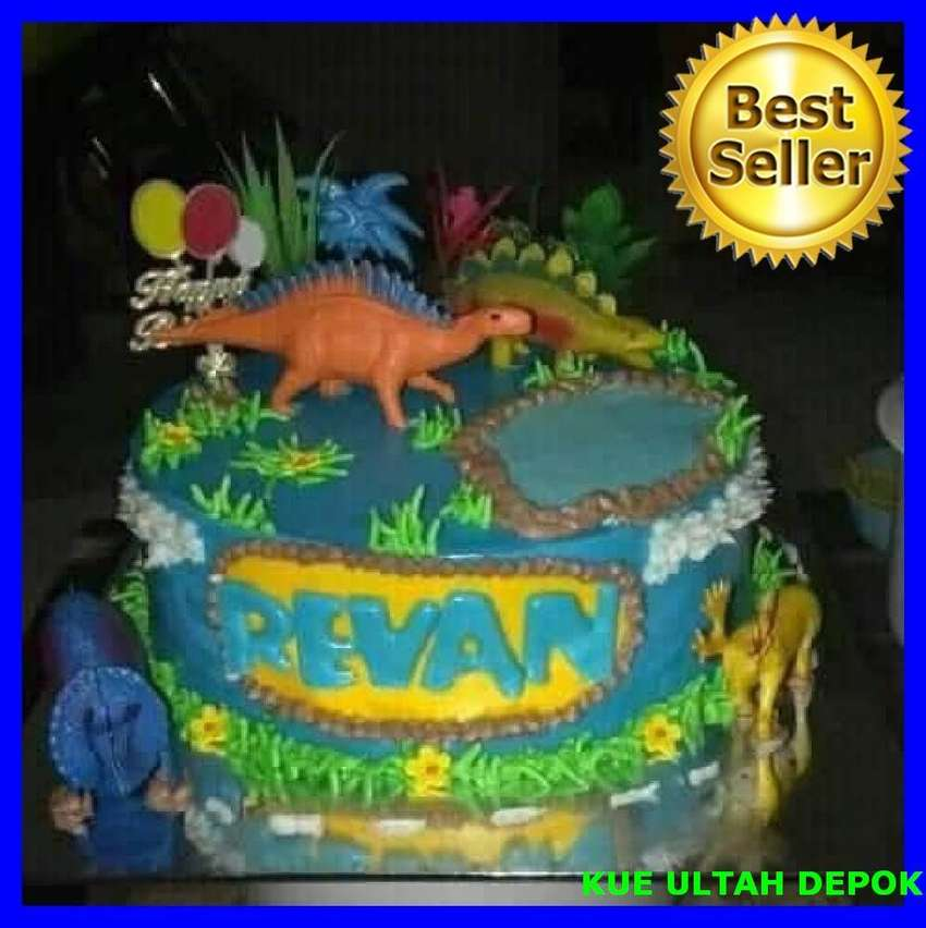 Gambar Kue Ulang Tahun Anak Laki Laki Lucu Lainnya 796864078
