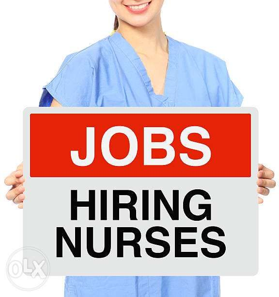 Image result for hiring Nurse