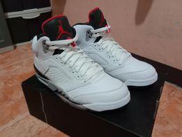 new styles 550c6 79a2b Jordan 5 White Cement sz 11 only 1 3 4 6 7 8 12 13 14