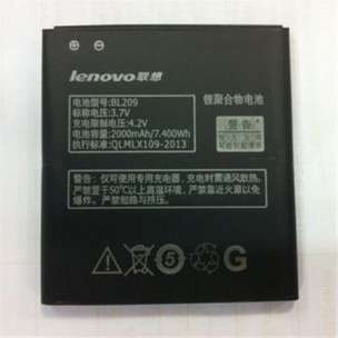 Battery Lenovo BL209/A706 _Service Sukses Sparepart Hp_