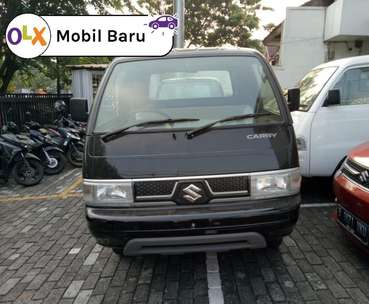 [Mobil Baru] Suzuki Carry Pick Up 2019 Unit READY STOCK