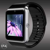 Smart Watch gt08 SmartWatch with Camera for Iphone and Android Smartph