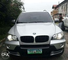 Bmw X5 3 5 View All Ads Available In The Philippines Olx Ph