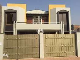 Lovely furnish lower 10 marla new house for rent in J 2 hayatabad Rs36