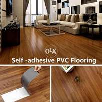 Imported vinyl wood floor wooden Flooring