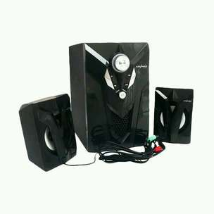 Advance Bluetooth Speaker aktif subwoofer m10 bt. baru suara jos