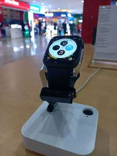 Apple Watch Series 4 44 MM Bisa Cicilan Homecredit 0%