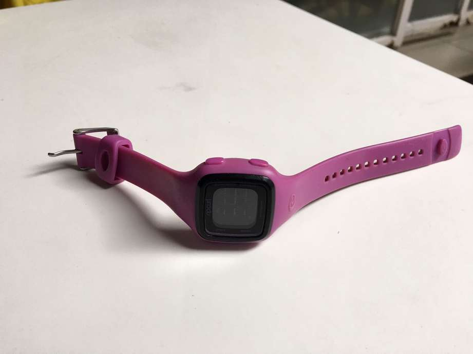 Jam Tangan Rip Curl Original Purple
