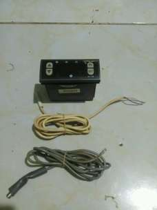 temperatur controller JC-104 Juchuang Electronic Science and Techology