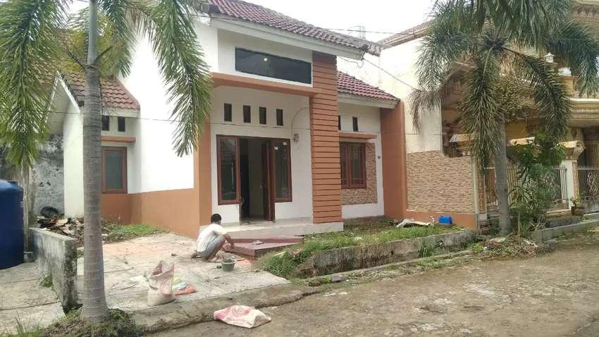 Rumah Minimalis 2 Lantai Di Palembang  di jual cepat rumah minimalis dijual rumah apartemen