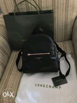 590e5b6c4667 Longchamp backpack - View all ads available in the Philippines - OLX.ph