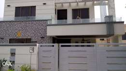 10 Marla House Bahria Lahore In Tulip Extension Block(Brand New)