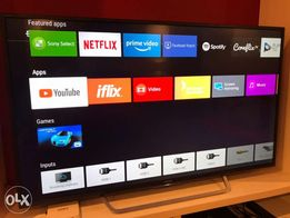 Sony 4k 55inch View All Ads Available In The Philippines Olxph
