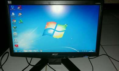 monitor acer 16 in