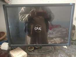 24 inch touch panal lcd