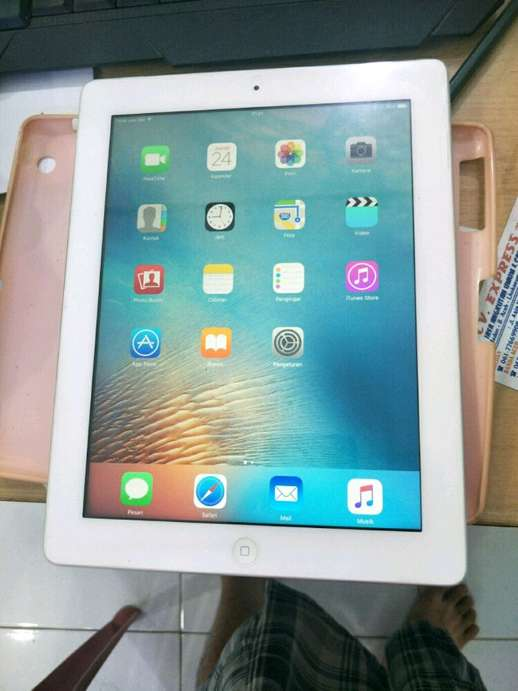 IPAD 3 Original 32Gb